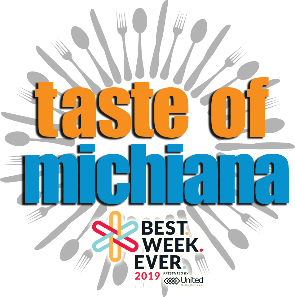 Taste of Michiana, South Bend, Indiana, June 6th, 2019, Century Center