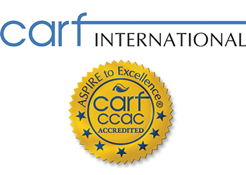 CARF Commission on Accreditation of Rehabilitation Facilities